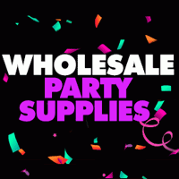 Wholesale Party Supplies Coupons & Promo Codes