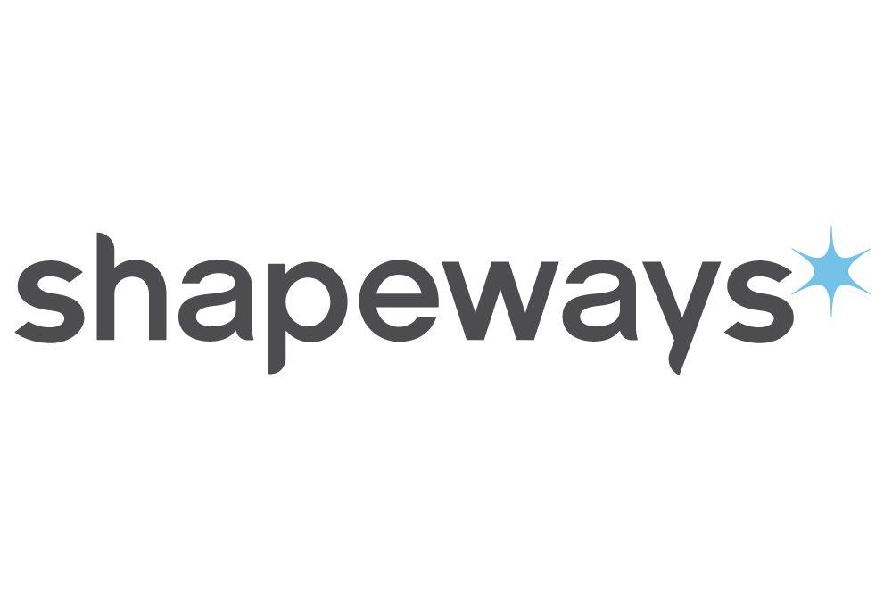 Shapeways Coupons & Promo Codes