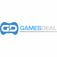 GamesDeal Coupons & Promo Codes