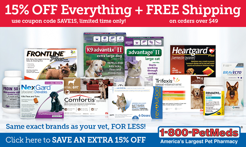 1-800-PetMeds Coupons 02