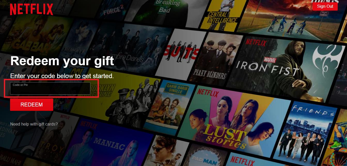 Netflix Coupons