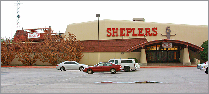 Sheplers Coupons
