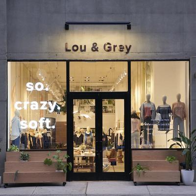 Lou & Grey Coupons