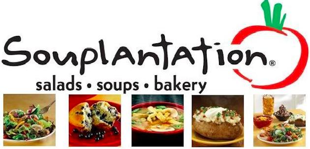 Souplantation Coupons