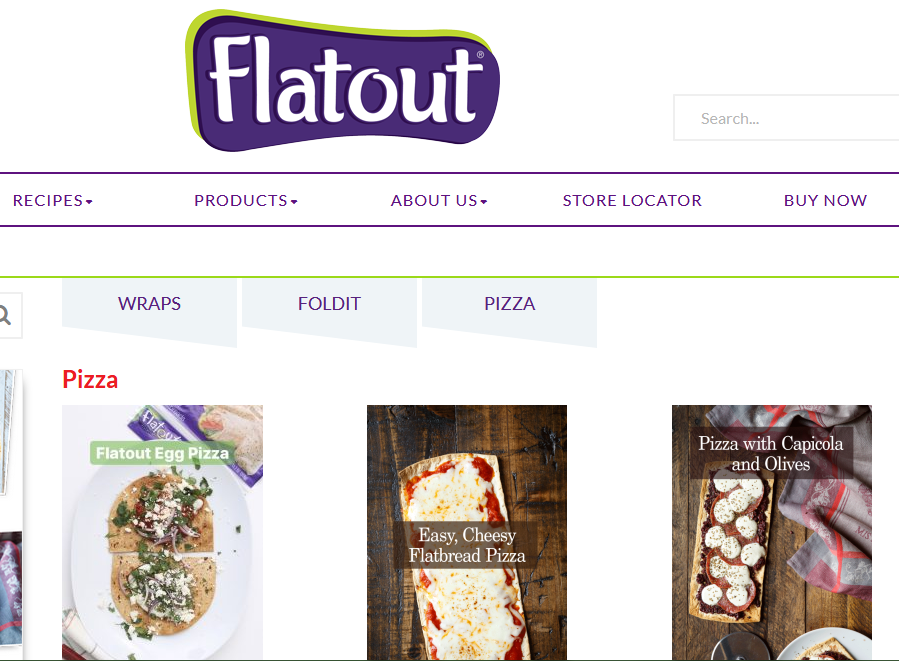 Flatout Bread Coupons
