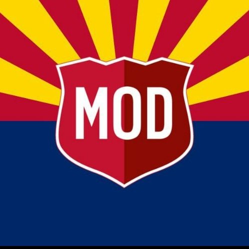 Mod Pizza Coupons & Promo Codes