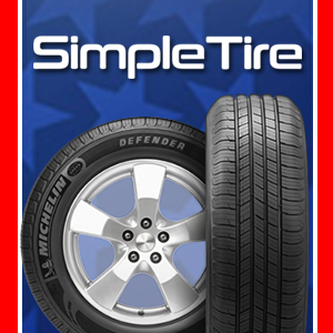 Simple Tire Coupons & Promo Codes