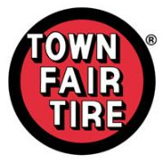 Town Fair Tire Coupons & Promo Codes